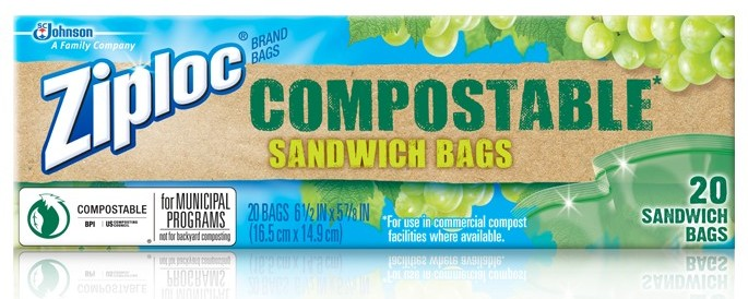 Compostable Sandwich Bas