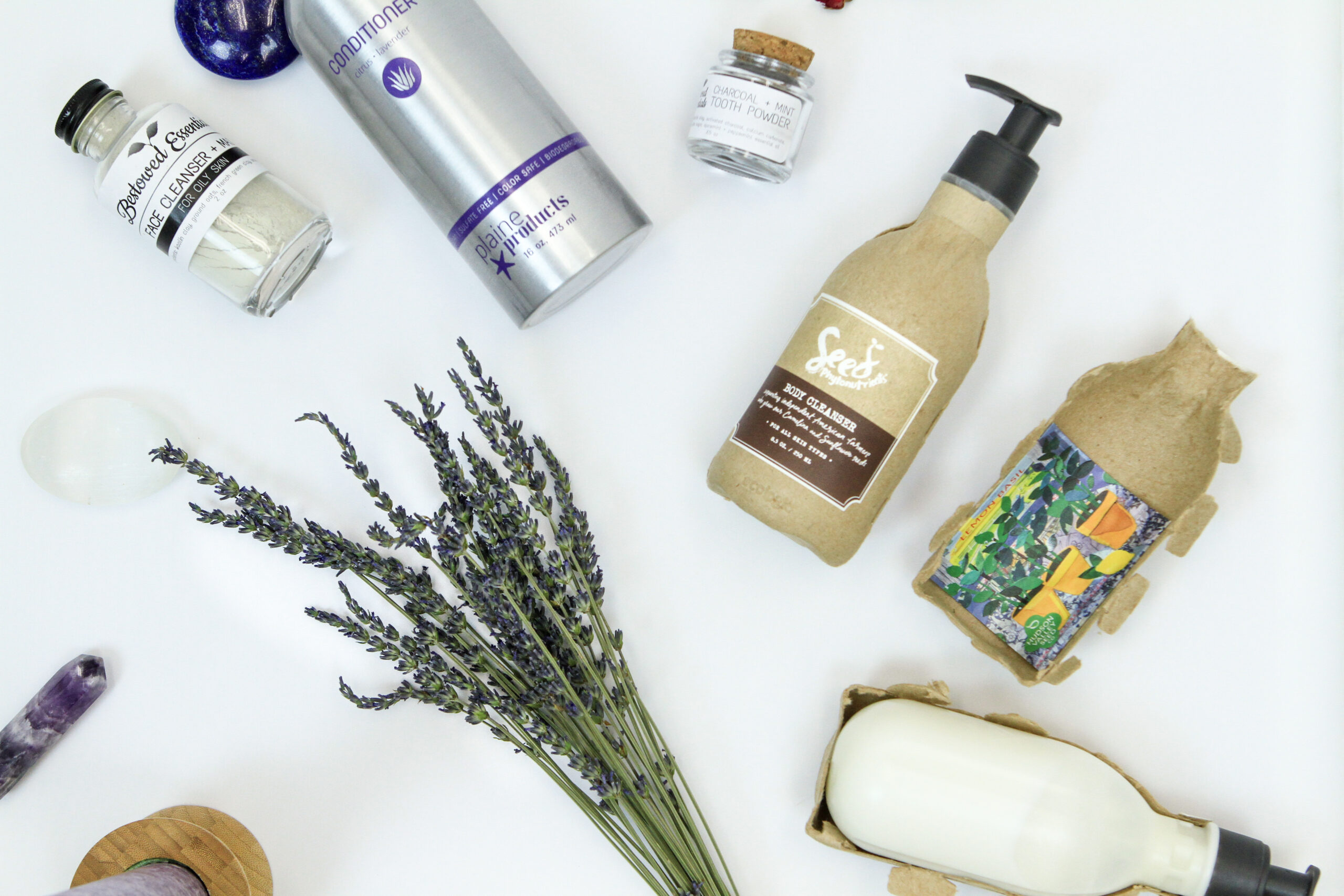 EarthHero Review - Bath Products