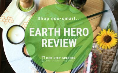 EarthHero Review: Sustainable Shopping Made Easy