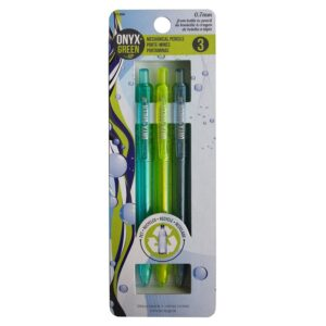 Eco Friendly School Supplies - Recycled PET Mechanical Pencils