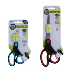 Eco Friendly School Supplies - Recycled Plastic Scissors