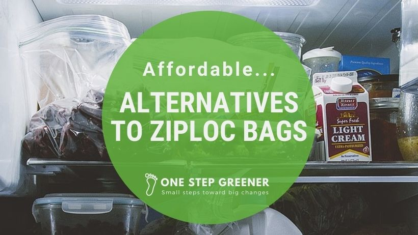 Alternatives to Ziploc Bags - Featured Image