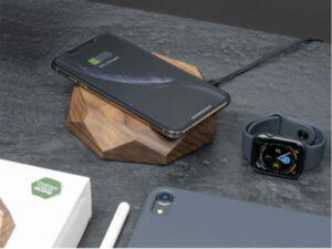 eco friendly gifts - Wireless Charger