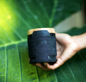 eco friendly gifts - speaker outdoor