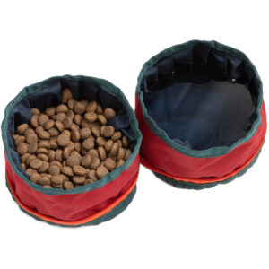 Eco-Friendly Gifts-Dog Bowl Fabric