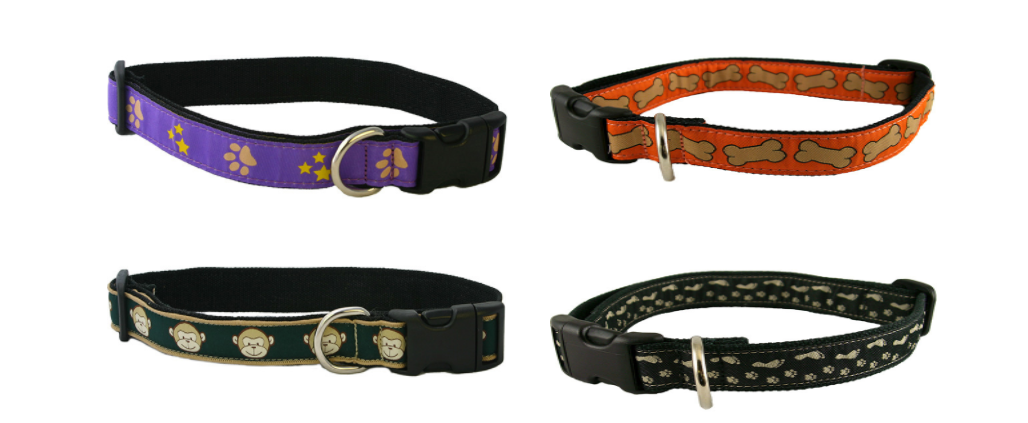 Eco-Friendly Gifts-Dog Collars