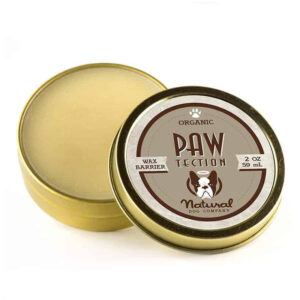 Eco-Friendly Gifts-Dog Paw Protection Balm