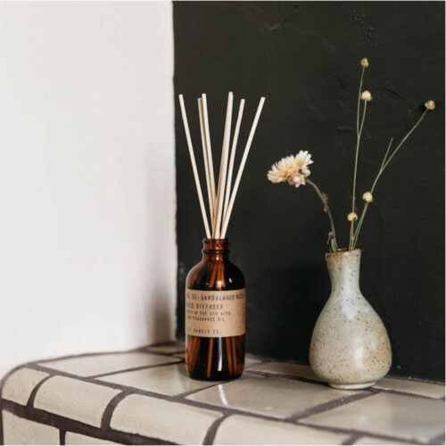 Eco Friendly Gifts - Reed Diffuser