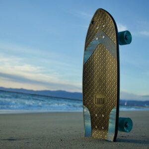 Eco Friendly Gifts - Skateboard