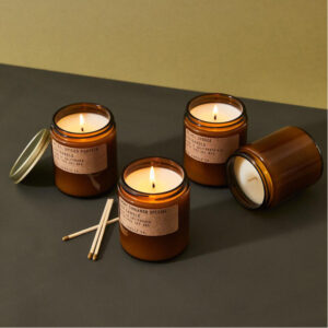 Eco Friendly Gifts - Soy Candle