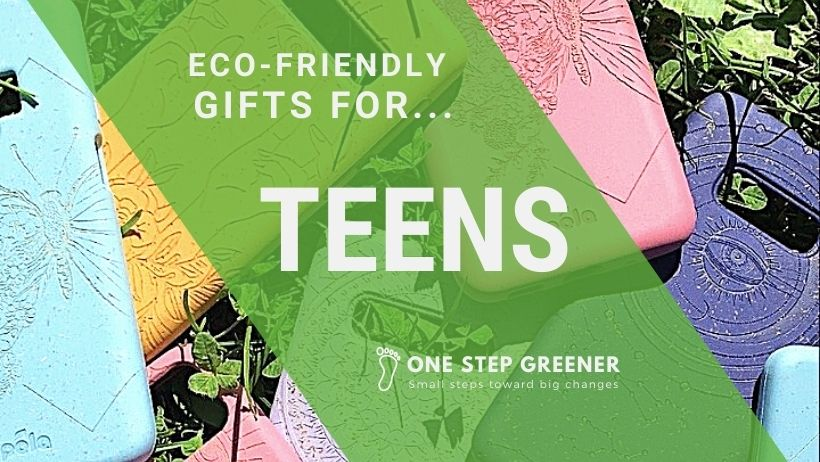 Eco-Friendly Gifts for Teens