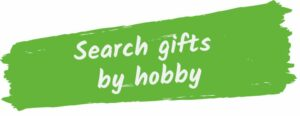 Search gifts by hobby
