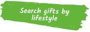 Search gifts by lifestyle